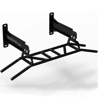 Barbarian Chin Up Bar - Wall or Ceiling Mount