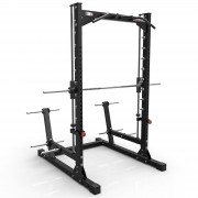 Barbarian Smith Machine Review