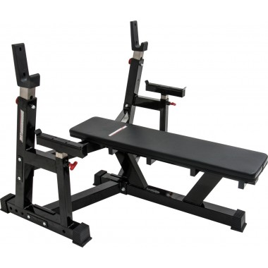 Barbarian Commercial Bench Press