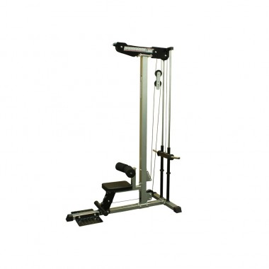 Barbarian Lat Pulldown Plate Loaded