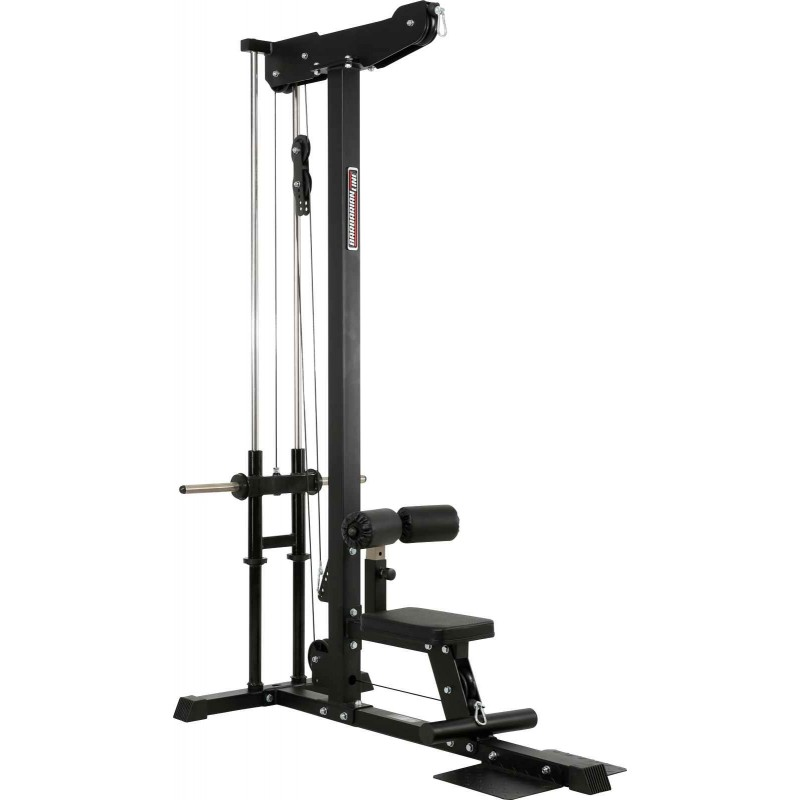 920c39cb36089 Barbarian Lat Pulldown Plate Loaded