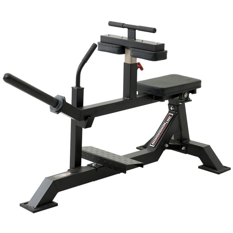 barbarian seated calf machine commercial great value
