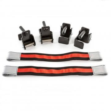 Safety Strap System