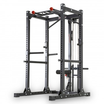 Commercial Power Cage System