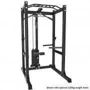 Barbarian Gym Equipment Addiction!!
