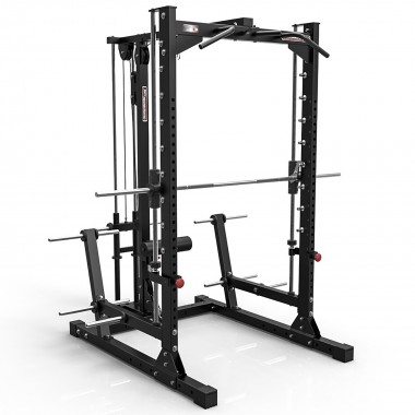 Barbarian Smith Machine System