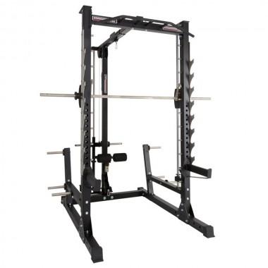 Barbarian Smith Machine System
