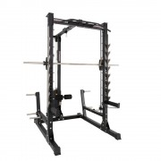 Kyles Barbarian Smith Machine Gym