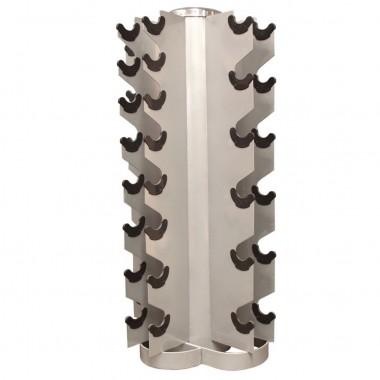 Power Maxx 14pr Dumbbell Stand