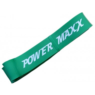 Green Resistance Strength Band 44mm