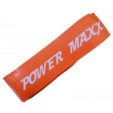 Orange Resistance Strength Band 84mm