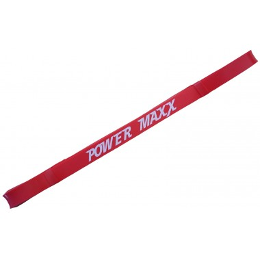 Red Resistance Strength Band 12mm