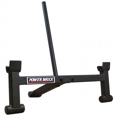 Power Maxx Deadlift Jack
