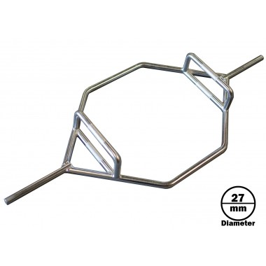 Standard Hex Trap Bar