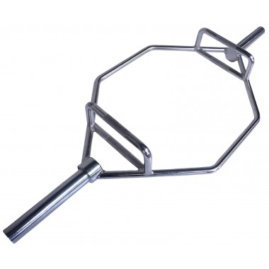 Hex Trap Olympic Bar Compact