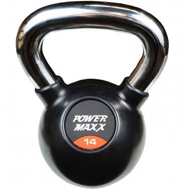 Power Maxx 14kg Kettlebell