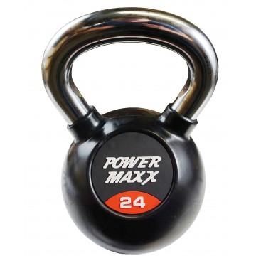 PowerMaxx 24kg Kettlebell