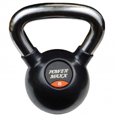 Power Maxx 8kg Kettlebell