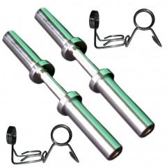 Dumbbell Handles | Adjustable Dumbbell Sets