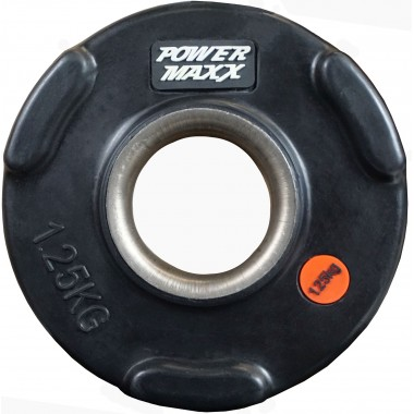 Power Maxx 1.25kg Olympic Plate