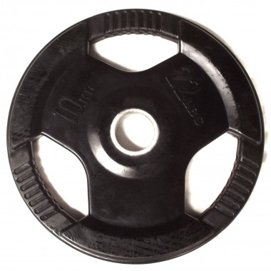 10kg Olympic Weight Plate