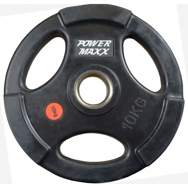 Power Maxx 10kg Olympic Plate