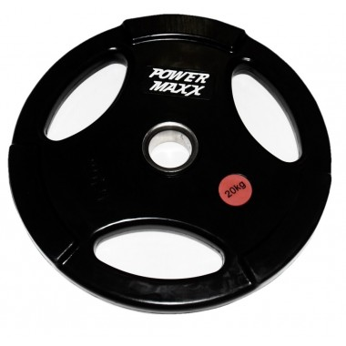 Power Maxx 20kg Olympic Plate