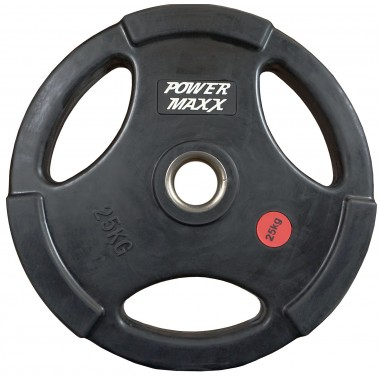 Power Maxx 25kg Olympic Plate