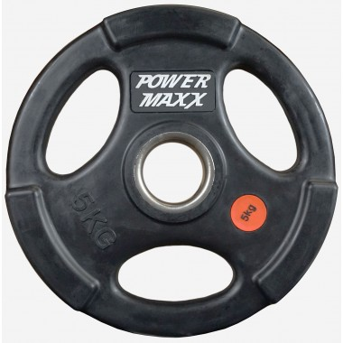 Power Maxx 5kg Olympic Plate