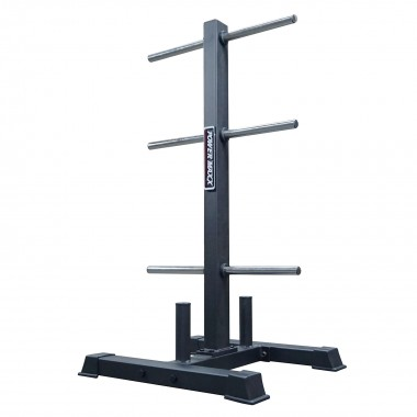 Standard Weight Plate Rack