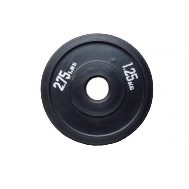 1.25kg Standard Weight Plate