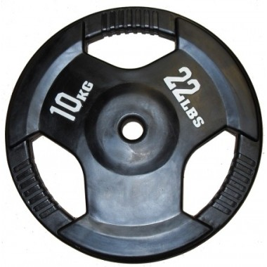 10kg Standard Weight Plates