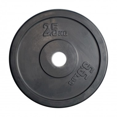2.5kg Standard Weight Plates