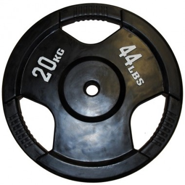 20kg Standard Weight Plates