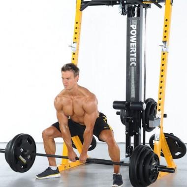 Free Weight Training