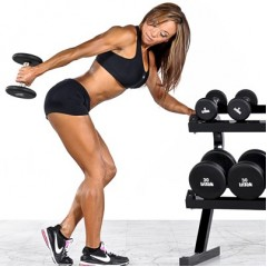 Gym and Dumbbell Packages