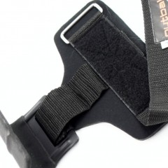 Weight Lifting Straps & Hooks