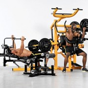 Studio Gym Equipment Packages