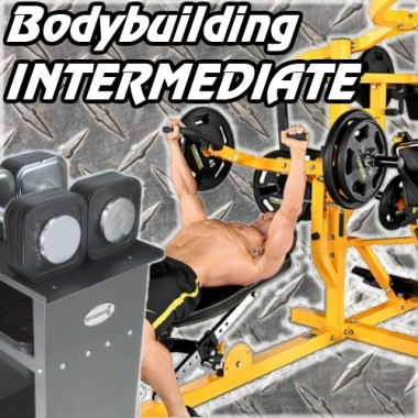 Bodybuilding Intermediate