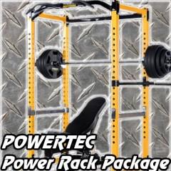 Power Rack Gym