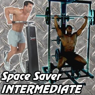 Space Saver Intermediate Gym