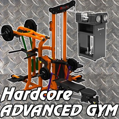 Hardcore Advanced Gym