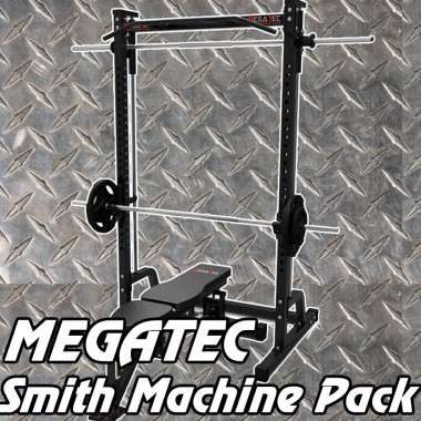 Megatec Smith Machine Package