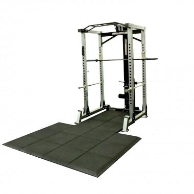 GymFloor® Power Rack Flooring