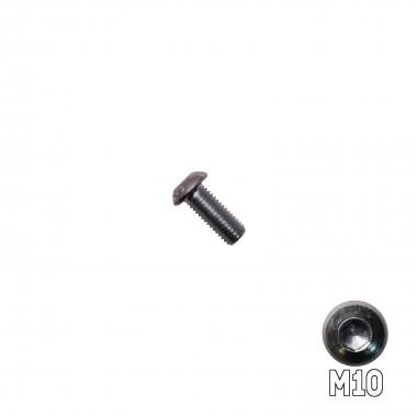 Button Head Bolt M10 x 25mm