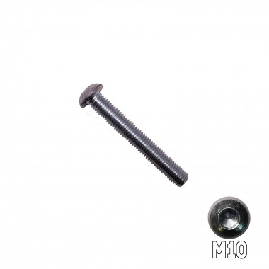 Button Head Bolt M10 x 70mm
