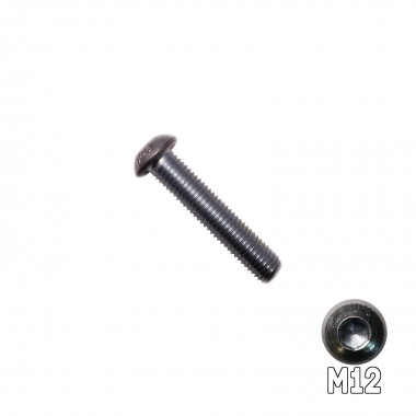 Button Head Bolt M12 x 60mm