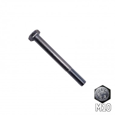 Hex Head Bolt M10 x 90mm