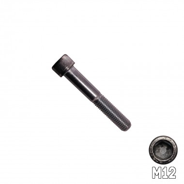 Socket Head Bolt M12 x 75mm