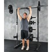 Christians Ironmaster Half Rack Gym